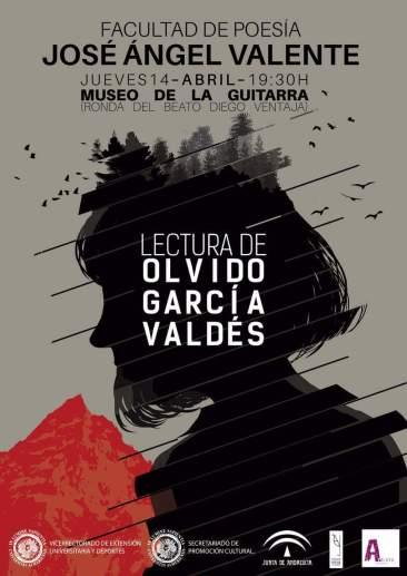 Diseño de cartel Juan Luis Viciana