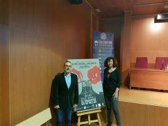 Taravillo en la Universidad de Almería