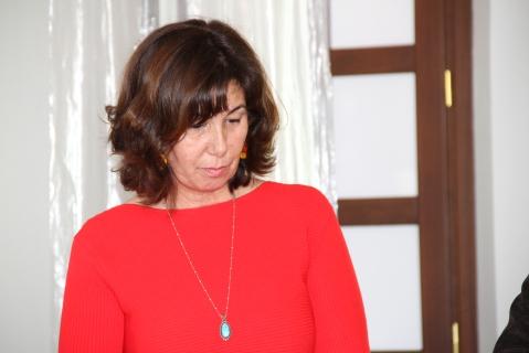 Isabel Giménez Caro