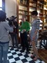Entrevista en Interalmería TV